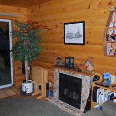 Spring north ontario cottage opening and care